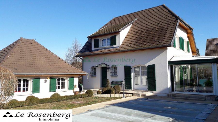 Maison à vendre F7 à Hesingue