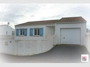 Maison à vendre F3 à Bretignolles-sur-Mer - Réf. 5034990