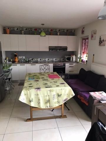 acheter appartement 3 pièces 61 m² villerupt photo 3