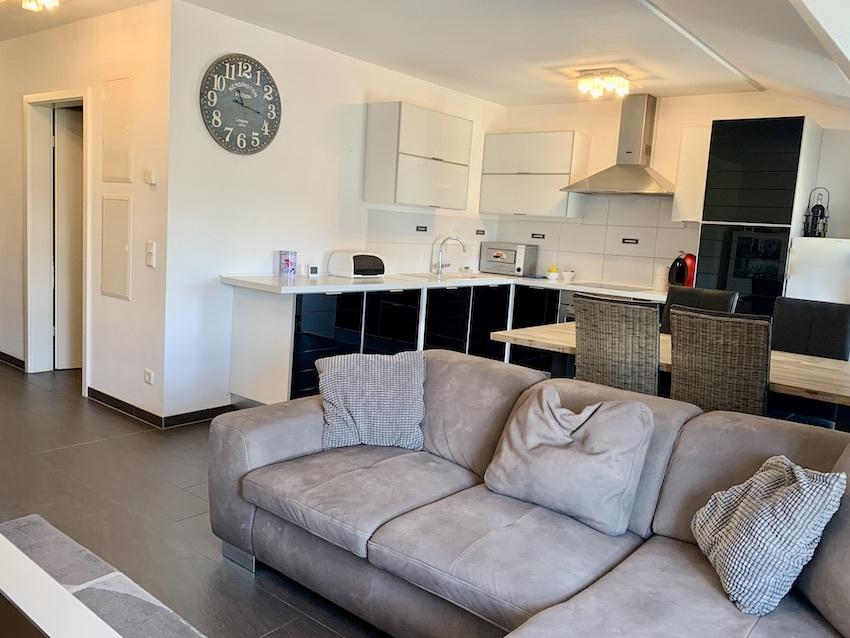 wohnung kaufen 2 schlafzimmer 82.41 m² kayl foto 3