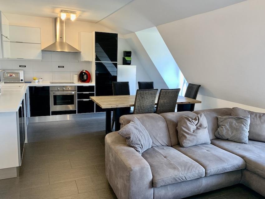 wohnung kaufen 2 schlafzimmer 82.41 m² kayl foto 4