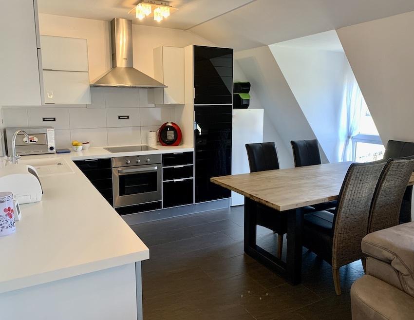 wohnung kaufen 2 schlafzimmer 82.41 m² kayl foto 5