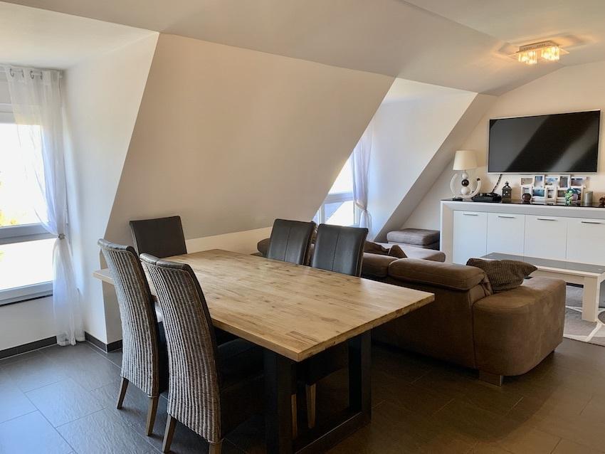 wohnung kaufen 2 schlafzimmer 82.41 m² kayl foto 6