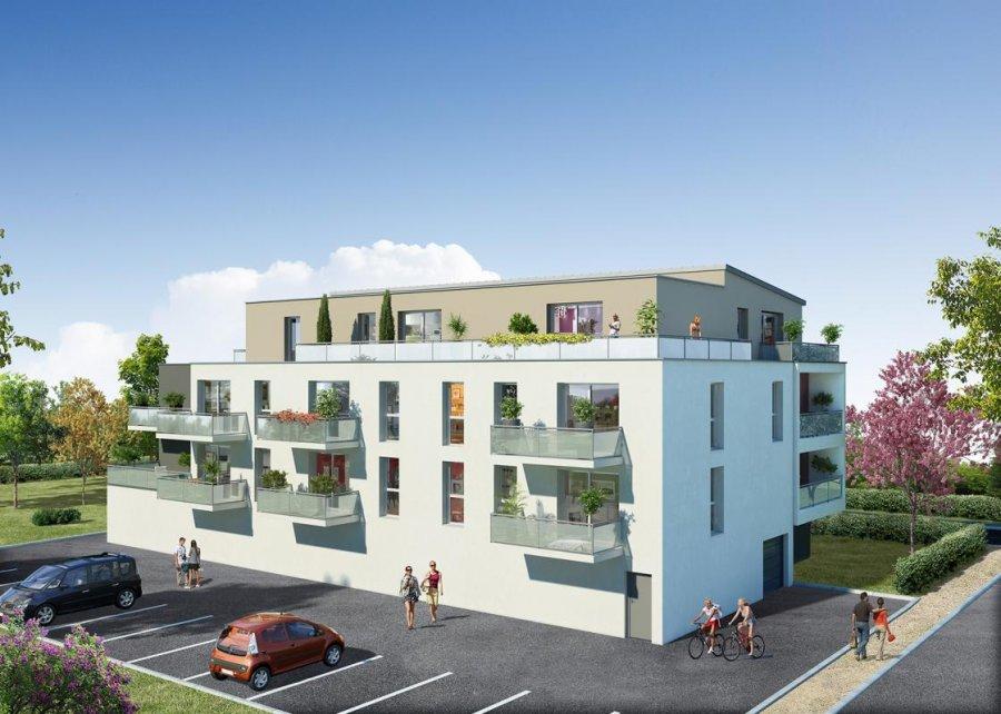 acheter appartement 4 pièces 84 m² moulins-lès-metz photo 4
