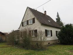Maison individuelle à vendre F5 à Riquewihr - Réf. 4580590