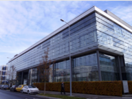 Bureau à louer à Luxembourg-Kirchberg - Réf. 6444526