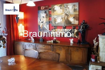 Maison à vendre 3 chambres à Baschleiden