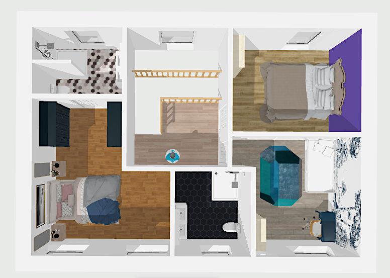 acheter maison jumelée 5 chambres 229.37 m² brouch (mersch) photo 7
