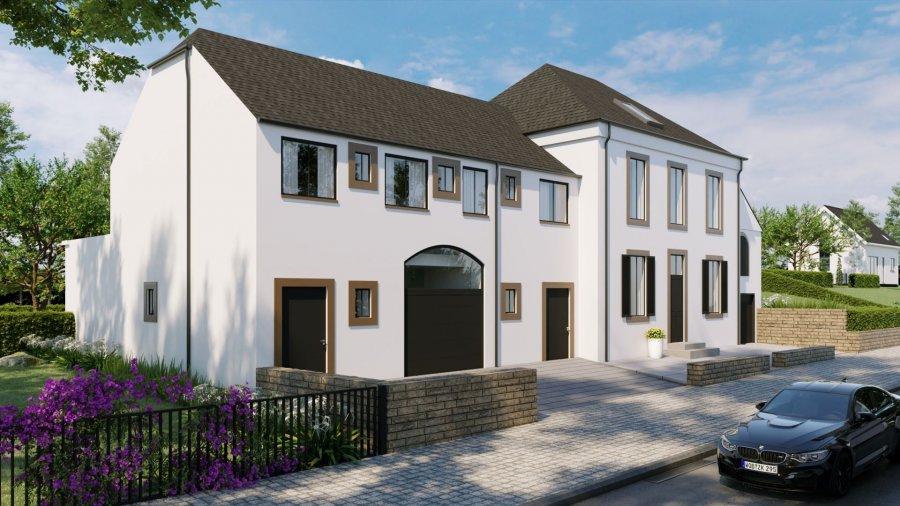 acheter maison jumelée 5 chambres 229.37 m² brouch (mersch) photo 1
