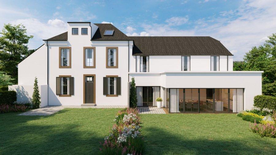 acheter maison jumelée 5 chambres 229.37 m² brouch (mersch) photo 4