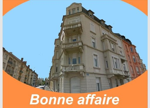 Location appartement f3 thionville moselle r f 5608942 - Appartement meuble thionville ...