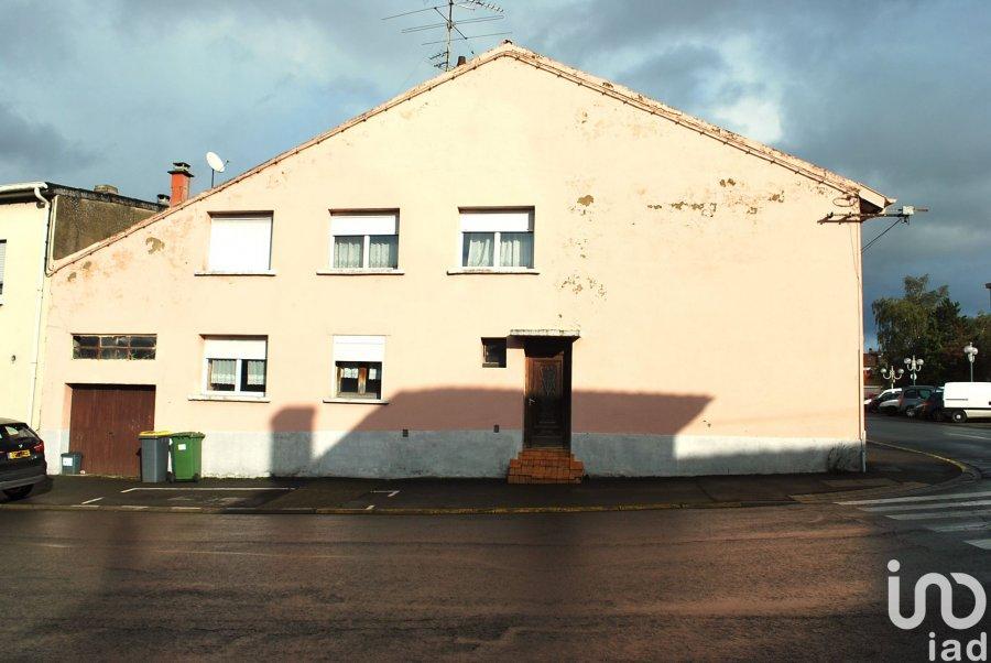 acheter maison 5 pièces 124 m² florange photo 1