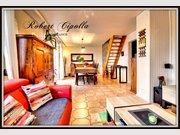 Duplex à vendre F5 à Montigny-lès-Metz - Réf. 6665710