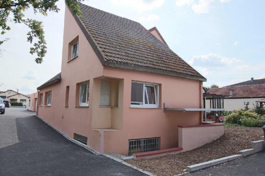 Appartement à Fegersheim