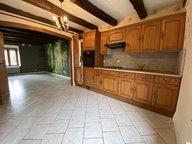 House for rent 2 bedrooms in Uruffe - Ref. 7116526