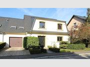 Reihenhaus zur Miete 5 Zimmer in Luxembourg-Limpertsberg - Ref. 7272174