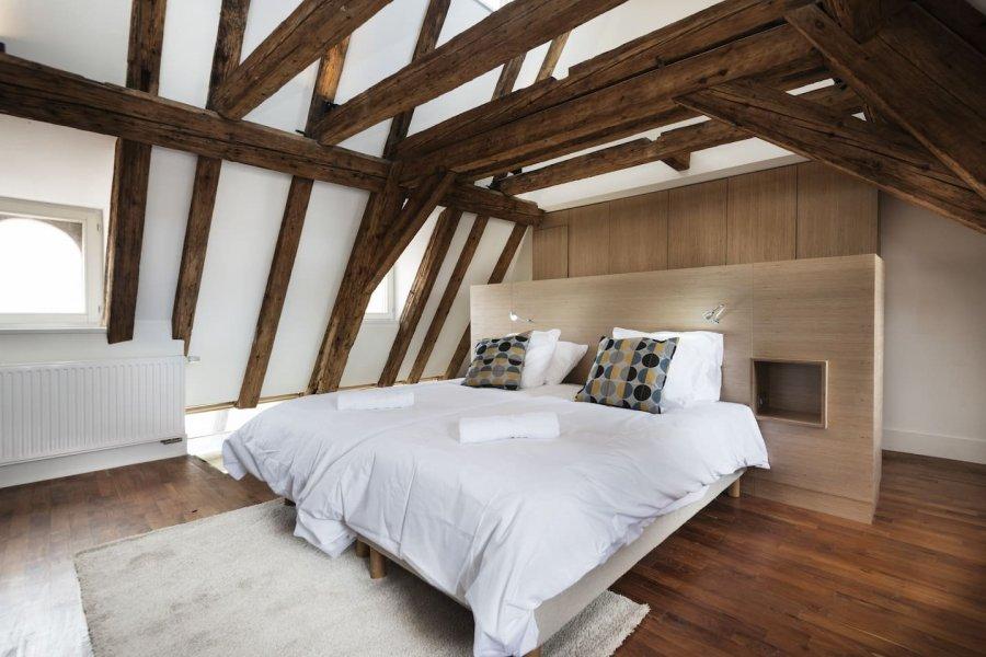 Appartement à louer F2 à Strasbourg