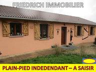 Maison à vendre F4 à Commercy - Réf. 5142766