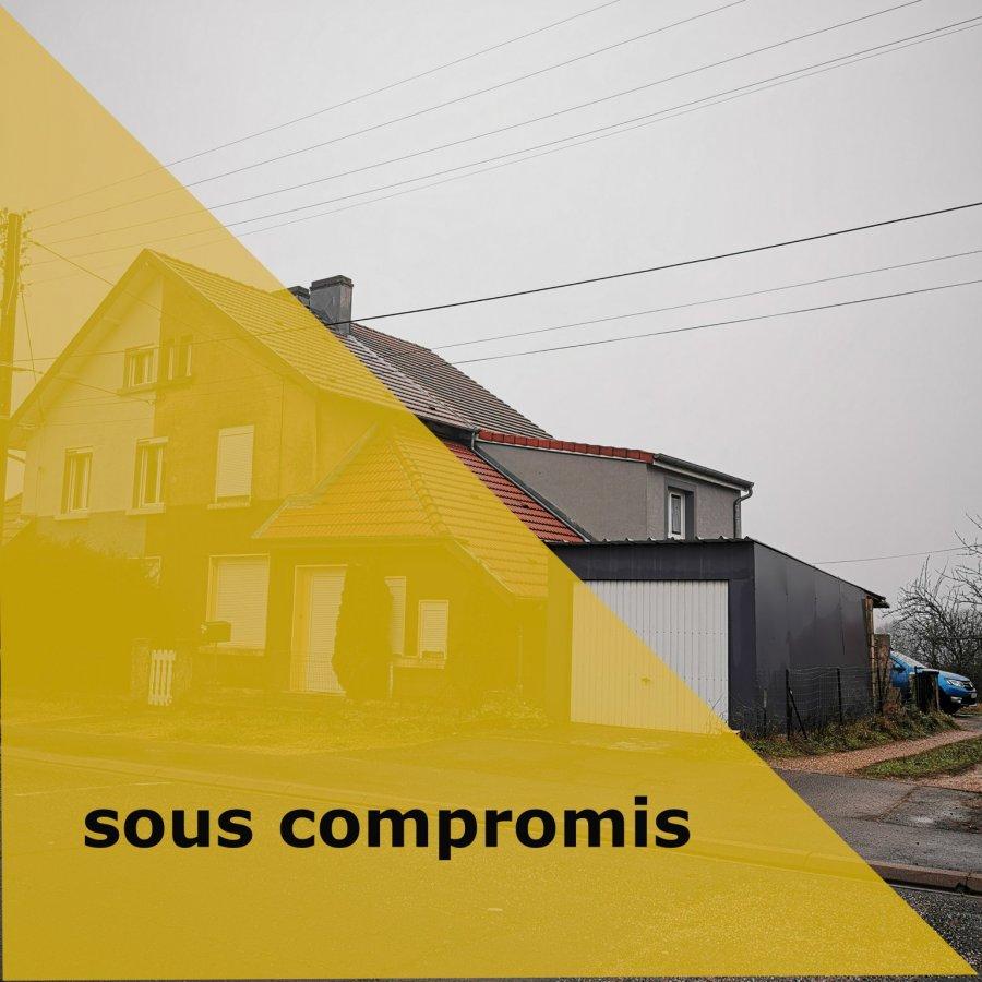 acheter maison 4 pièces 80 m² réhon photo 1