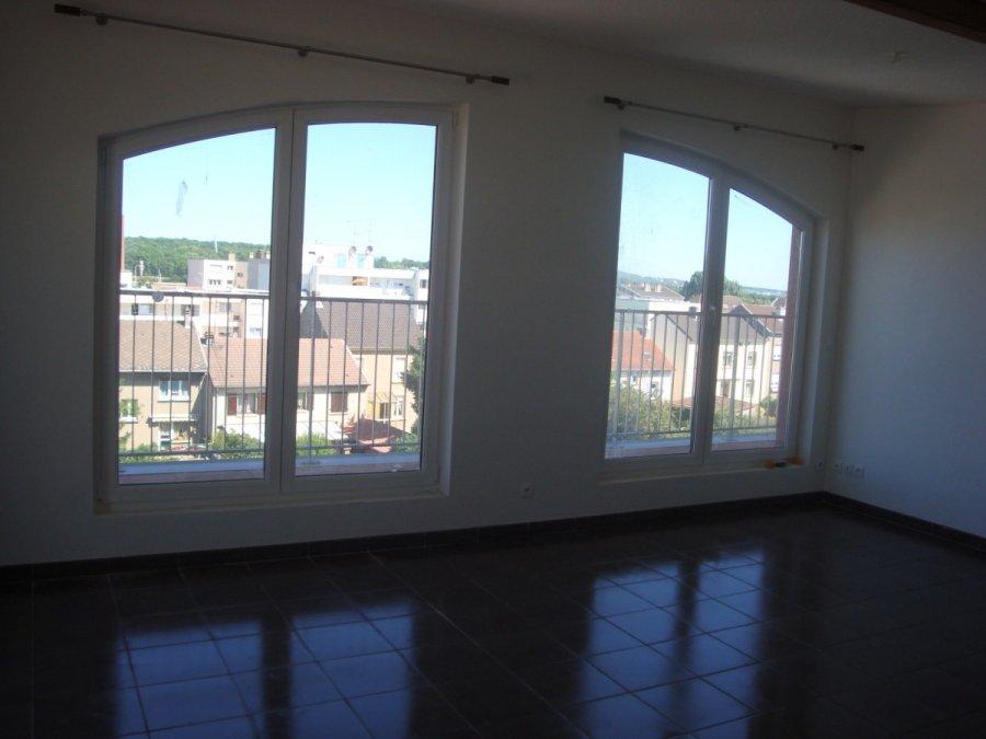 Appartement à vendre F2 à Florange
