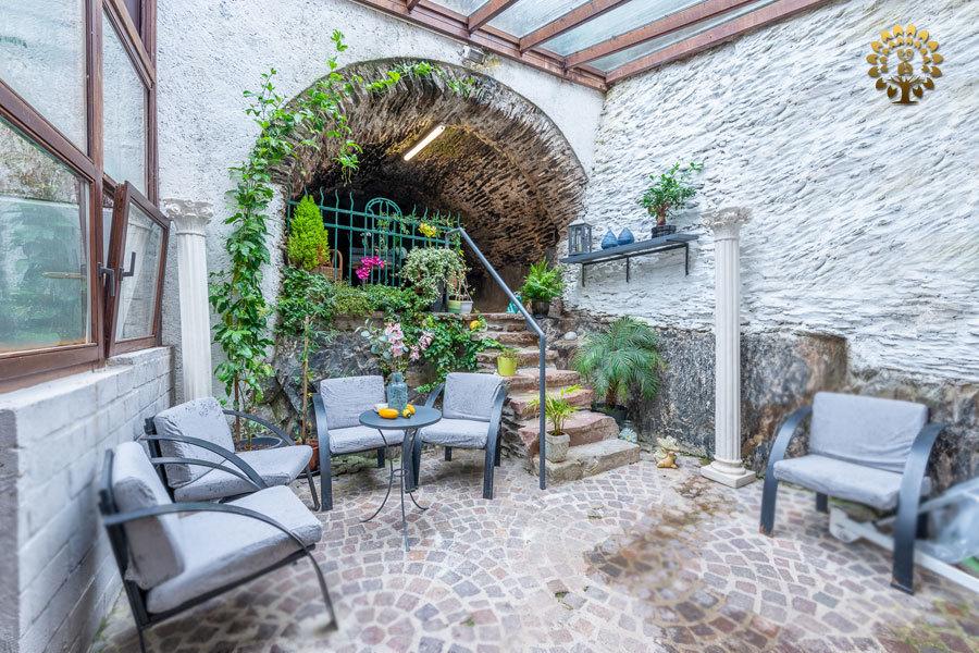 reihenhaus kaufen 5 schlafzimmer 190 m² vianden foto 1
