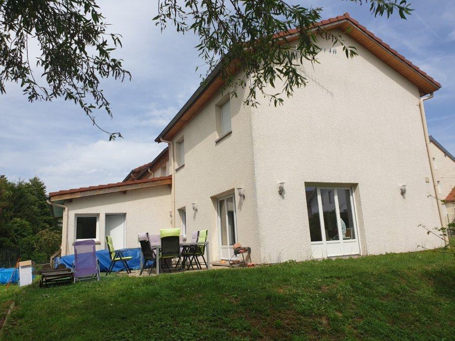 acheter maison mitoyenne 5 pièces 107.17 m² épinal photo 1