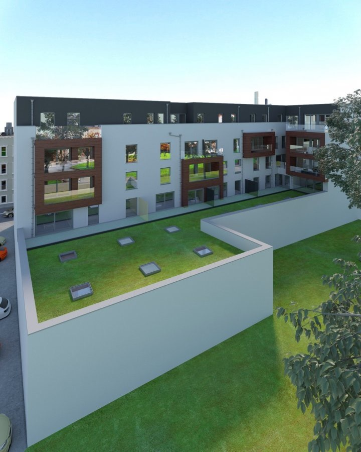 apartment for buy 3 bedrooms 119.12 m² luxembourg photo 4