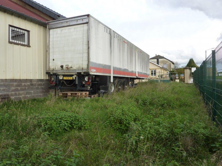 Maison à vendre F5 à Saint-Jean-les-Longuyon