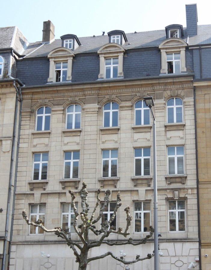 louer immeuble de rapport 0 chambre 700 m² luxembourg photo 1