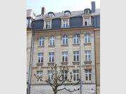 Investment building for rent in Luxembourg-Gare - Ref. 6536174