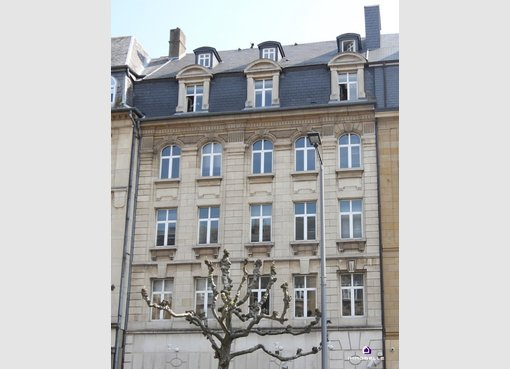 Investment building for rent in Luxembourg (LU) - Ref. 6536174