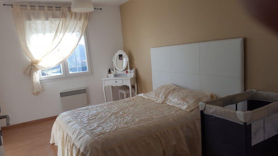 Maison individuelle à vendre F6 à Errouville