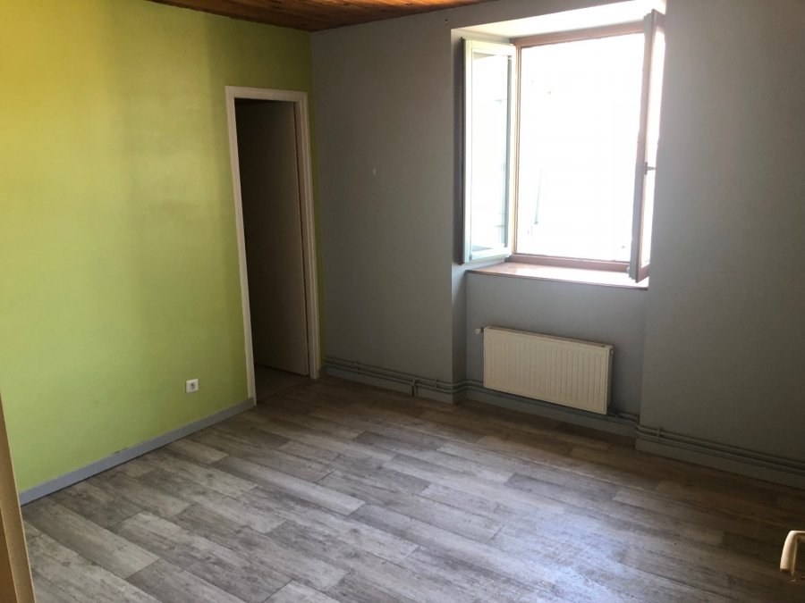 Maison à vendre F6 à Ribeaucourt