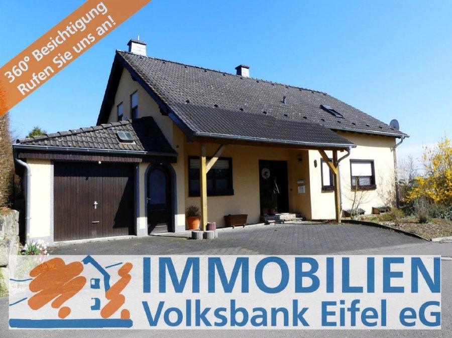 haus kaufen 6 zimmer 183 m² ingendorf foto 1