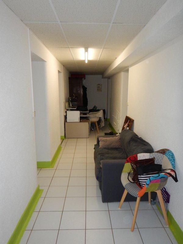 Appartement à louer F4 à Dombasle-sur-Meurthe