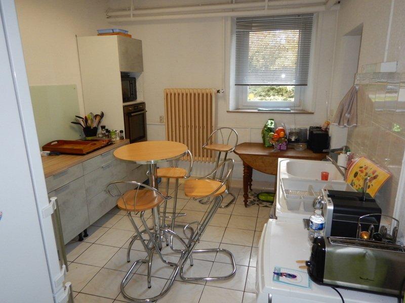 louer appartement 4 pièces 105 m² dombasle-sur-meurthe photo 3