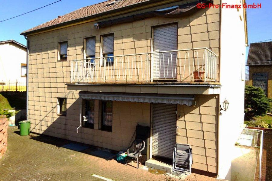 einfamilienhaus kaufen 8 zimmer 183 m² völklingen foto 5