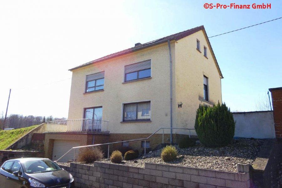 einfamilienhaus kaufen 8 zimmer 183 m² völklingen foto 2