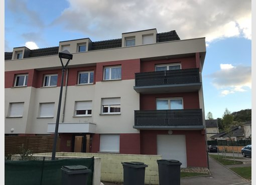 Neuf appartement f3 volmerange les mines moselle r f for Appartement f3 neuf