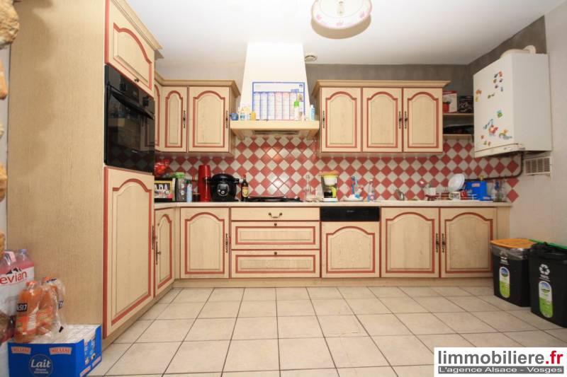 acheter appartement 0 pièce 100 m² baccarat photo 1