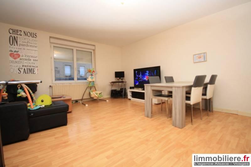acheter appartement 0 pièce 100 m² baccarat photo 2