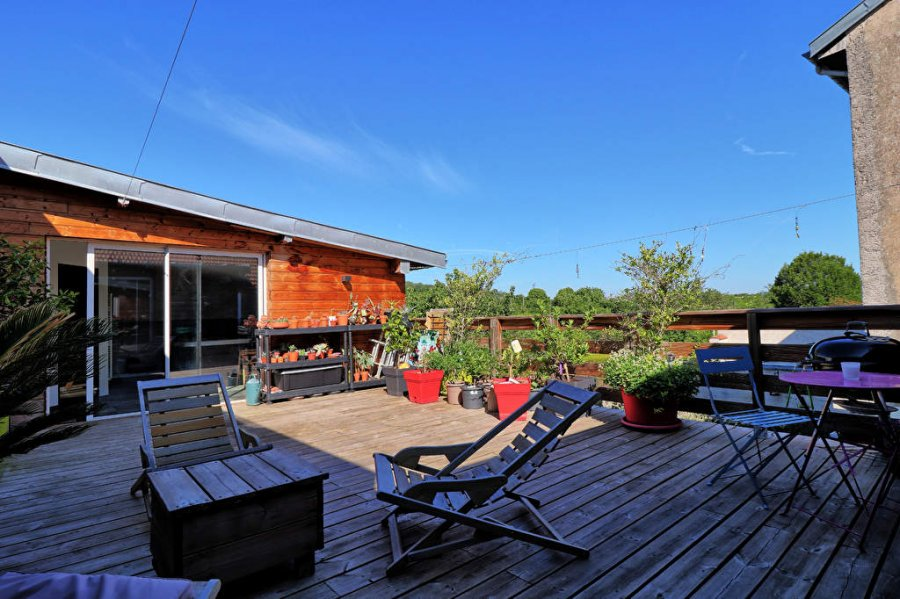 acheter maison 9 pièces 240 m² flavigny-sur-moselle photo 1