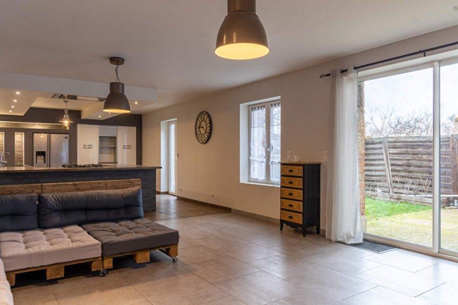 acheter maison 9 pièces 240 m² flavigny-sur-moselle photo 5