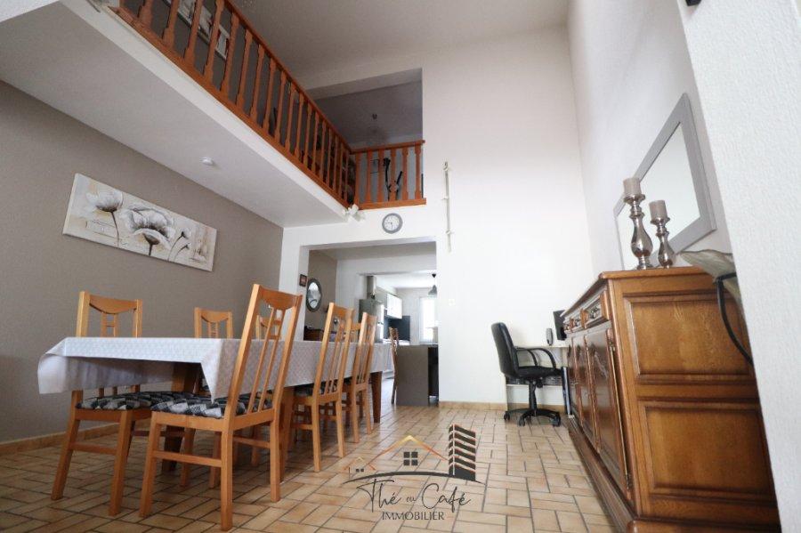 acheter maison 5 pièces 127 m² thionville photo 7