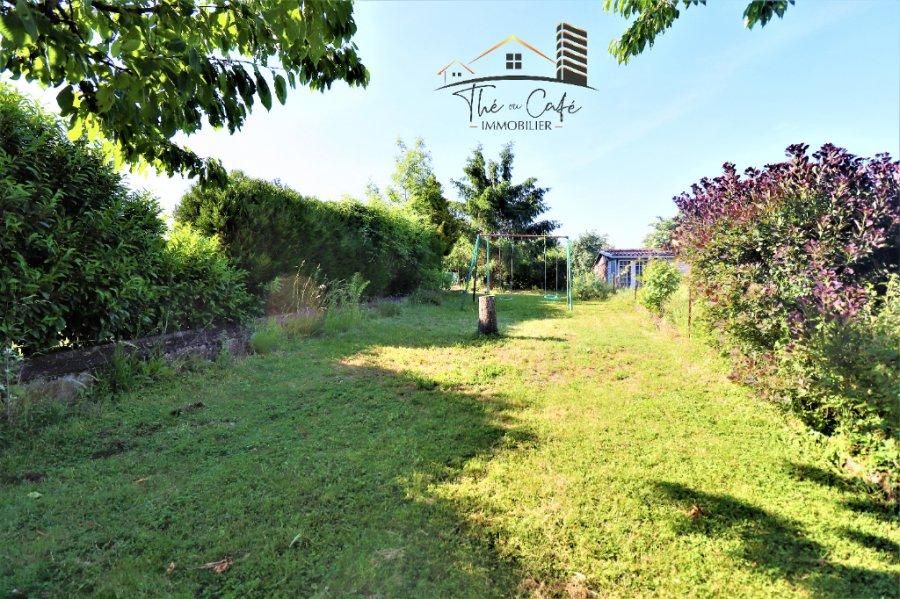 acheter maison 5 pièces 127 m² thionville photo 3