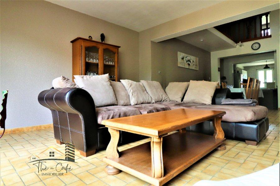 acheter maison 5 pièces 127 m² thionville photo 4