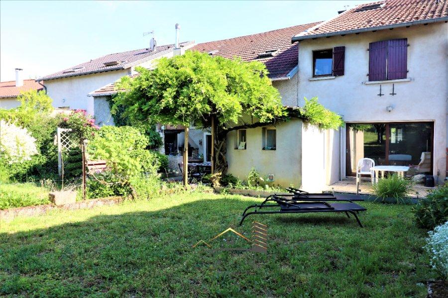acheter maison 5 pièces 127 m² thionville photo 1