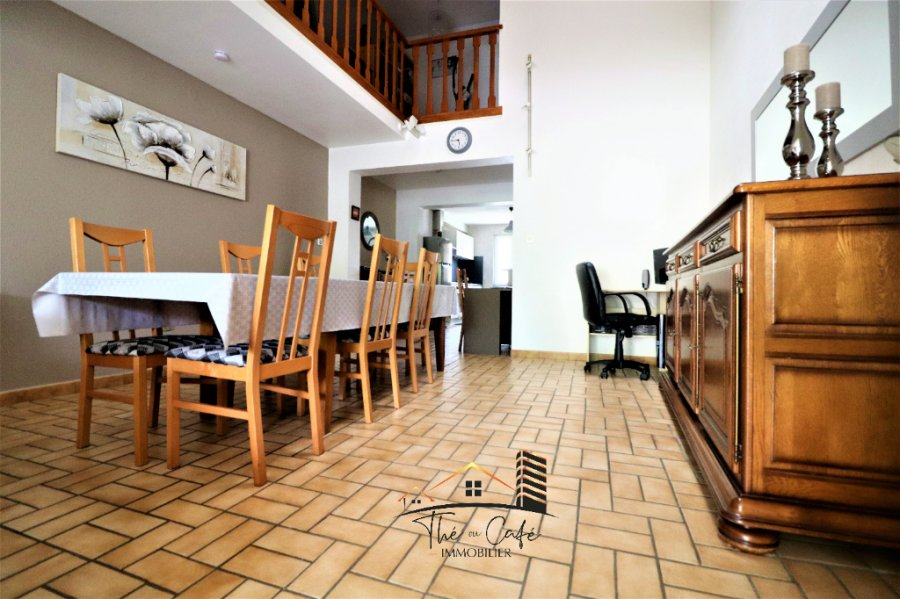 acheter maison 5 pièces 127 m² thionville photo 6