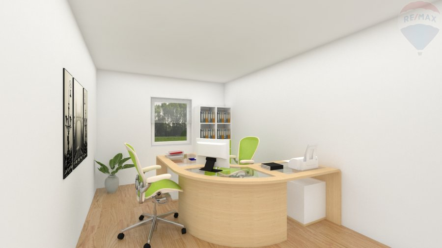 louer bureau 0 pièce 0 m² saarlouis photo 3
