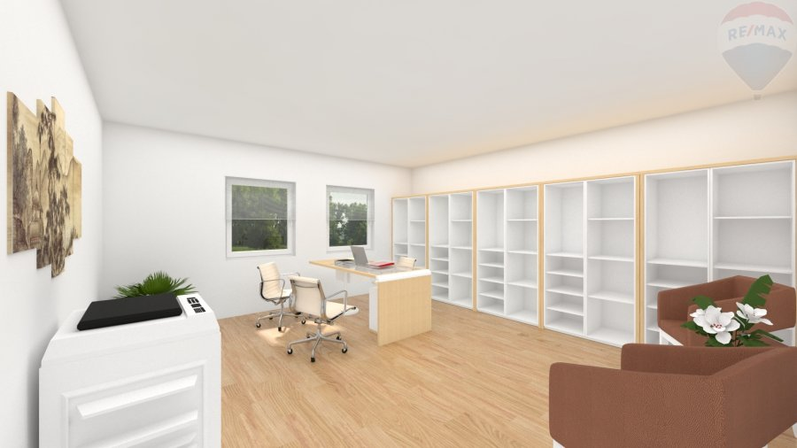 louer bureau 0 pièce 0 m² saarlouis photo 4